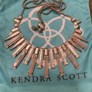 Kendra Scott Louise adjustable necklace